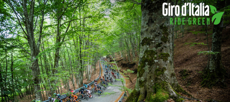 Ride Green 2019 riciclo rifiuti