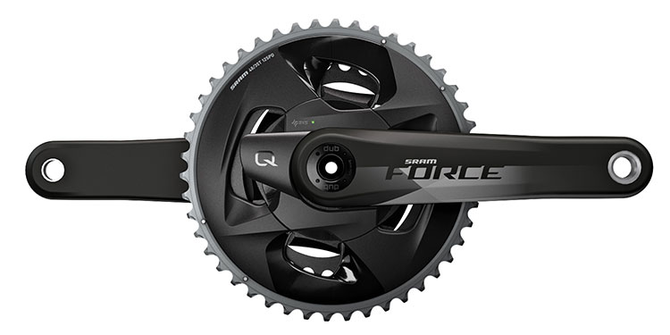 guarnitura SRAM Force eTap AXS