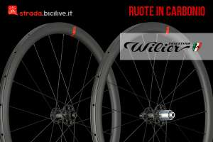 cover strada ruote in carbonio wilier 2019