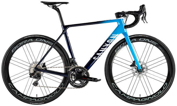 Canyon Ultimate CF SLX 2019