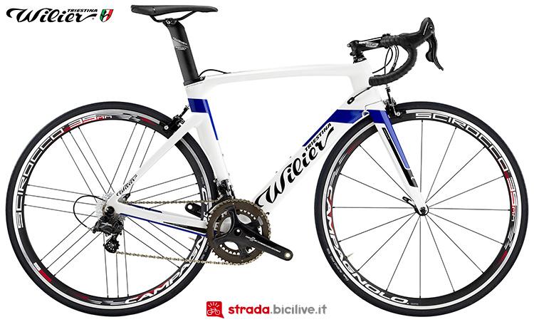 bici cento1 air wilier strada 2019 bici