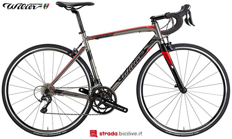 wilier strada montegrappa 2019 bici