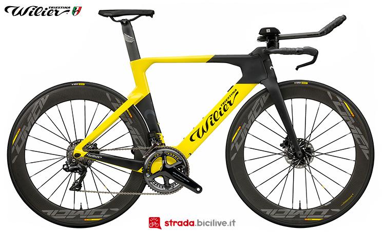 wilier strada turbine 2019 bicicletta