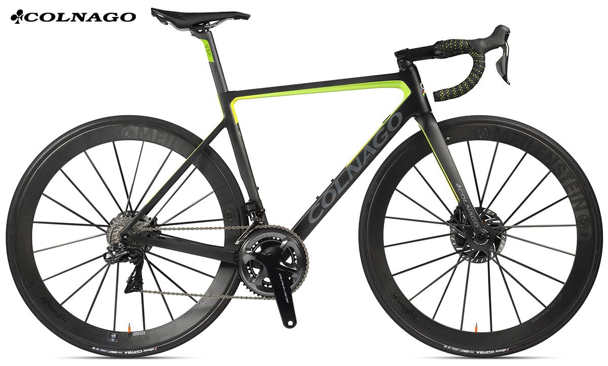 bici da strada Colnago VR3s