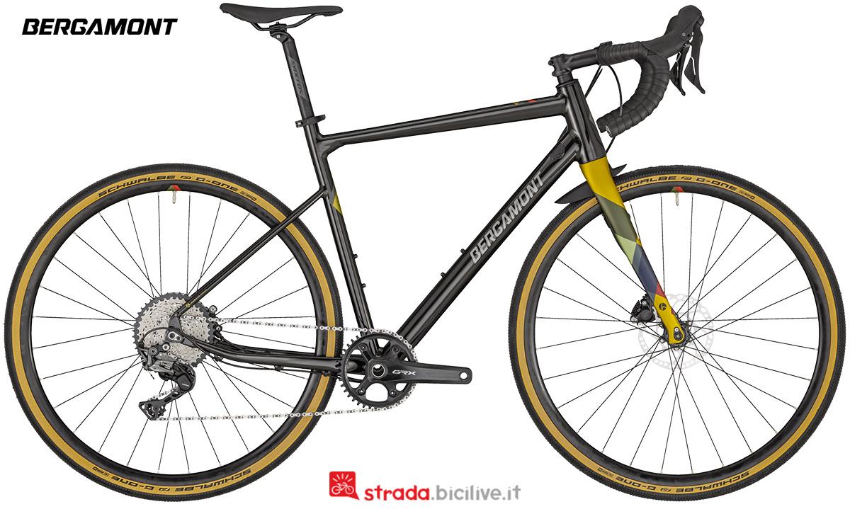 Una bicicletta per il gravel Bergamont Grandurance 6 2020
