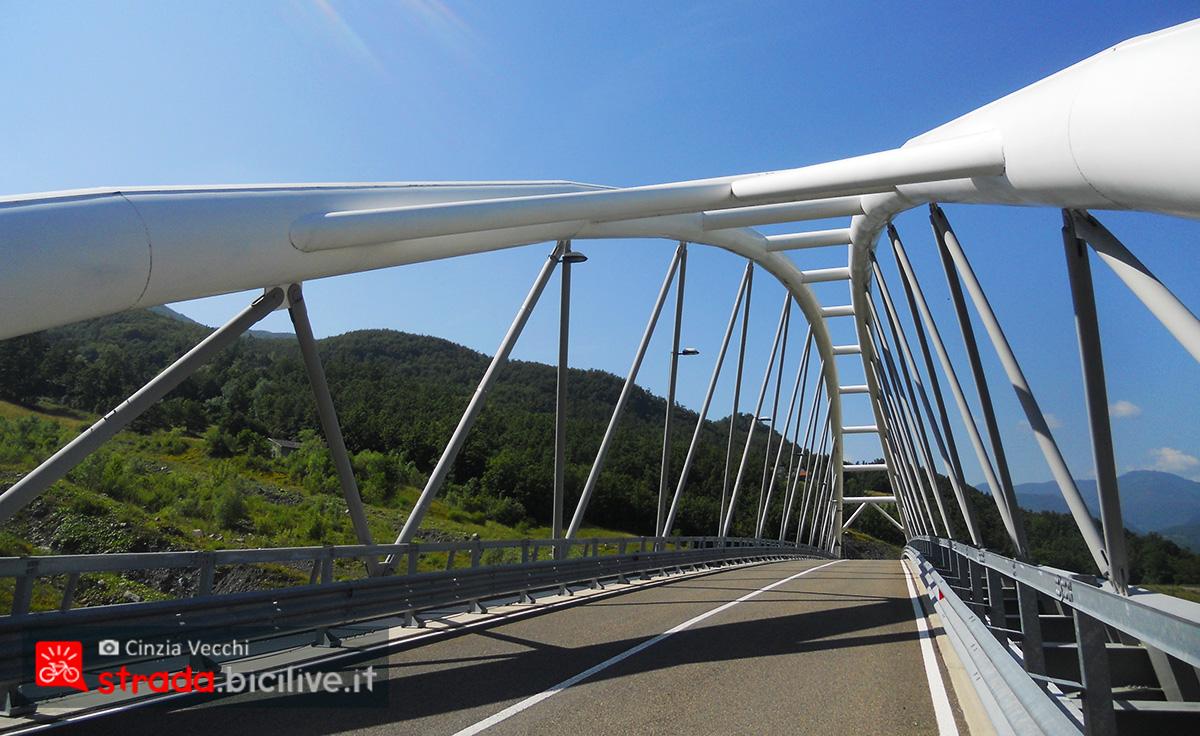 Il secondo incontro a Romanoro il Ponte di Valoria