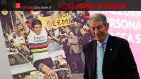 Felice Gimondi la biografia
