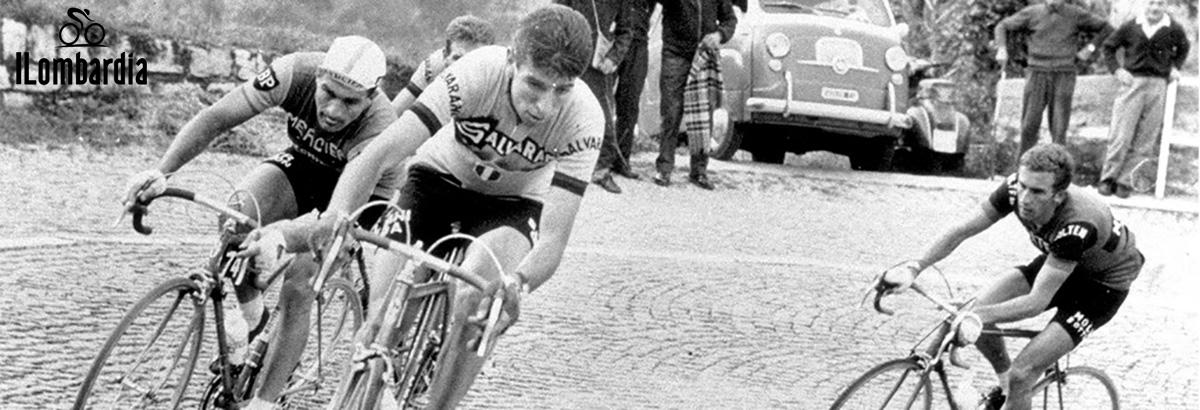 Il ricordo di Felice Gimondi il grande campione bergamasco capace di vincere tutto
