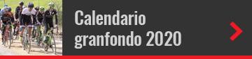 Calendario gare granfondo ciclismo 2020