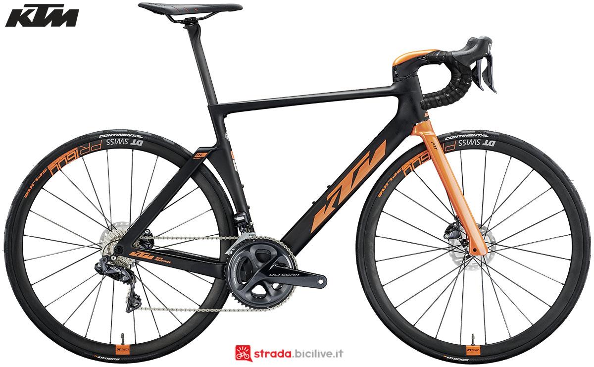La bici KTM Revelator Lisse Master 2020