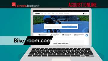 Recensione Bike-room.com: sito di vendita online bici da strada, ebike ed MTB