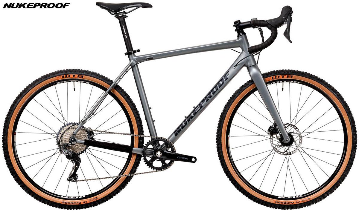 La bici Nukeproof Digger Comp 2020