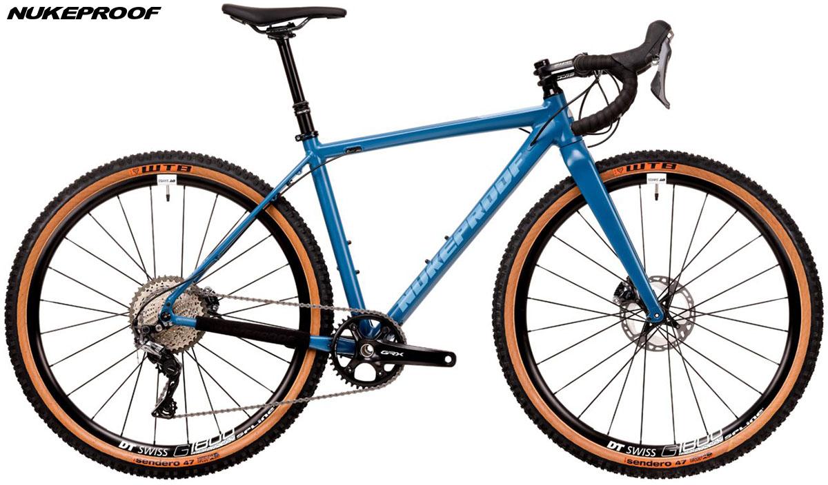 La bici Nukeproof Digger Factory 2020