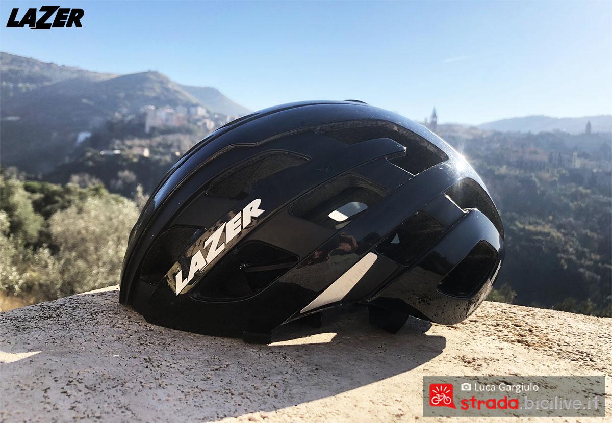 Il casco Lazer Century 2020