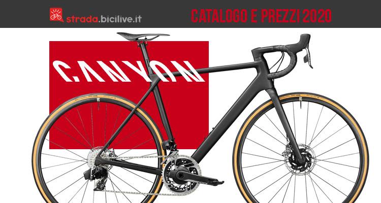 strada-listino-prezzi-canyon-cover-2020