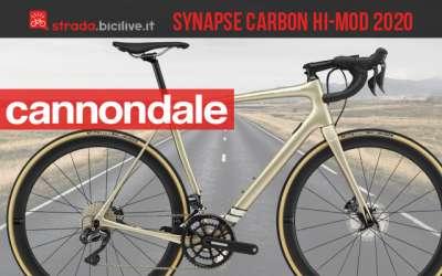 cannondale-synapse-carbon-hi-mod-disc-ultegra-di2-2020-copertina