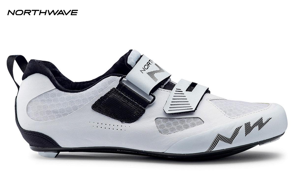 scarpa Northwave Tribute 2 di profilo