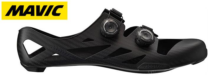 Profilo della scarpa per bici da strada Mavic Comete Ultimate 2