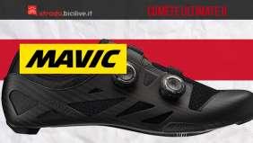 Scarpe da ciclismo su strada Mavic Comete Ultimate 2