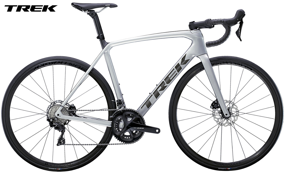 Bicicletta da strada Trek Emonda SL 5 gamma 2021