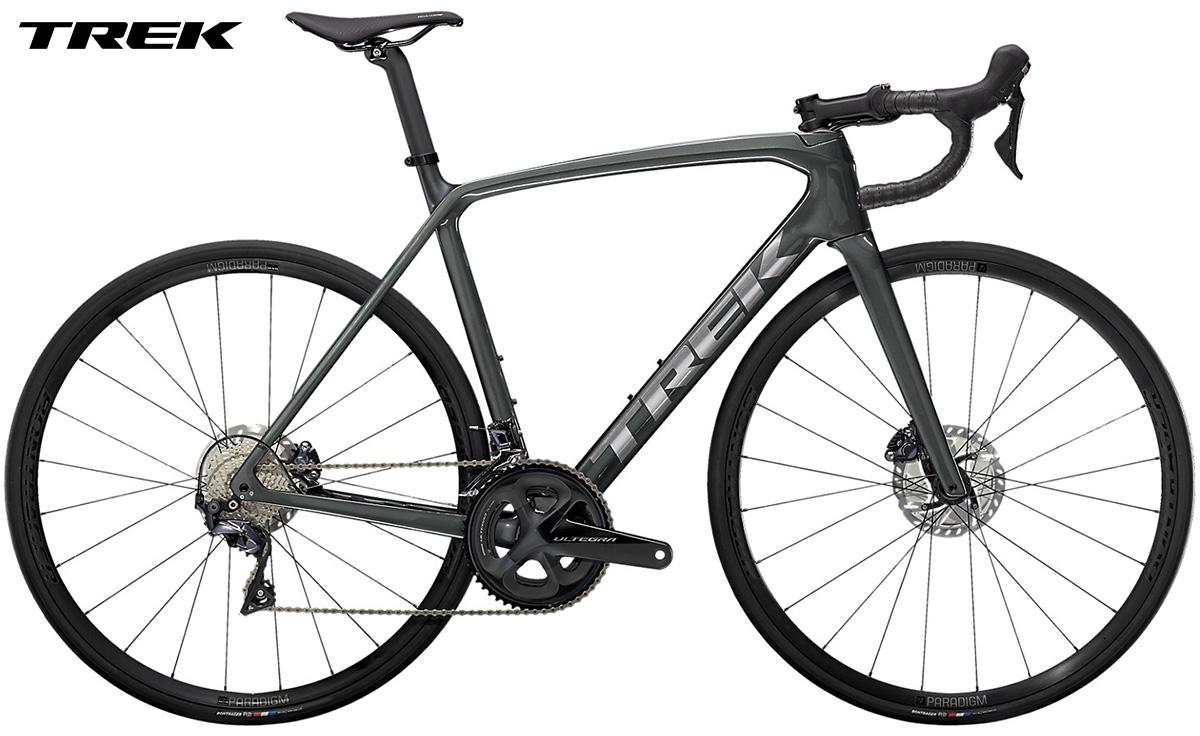 Bicicletta da strada Trek Emonda SL 6 gamma 2021
