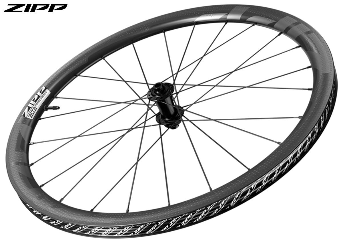 Nuove ruote per bici da strada Zipp 303 Firecrest 2020
