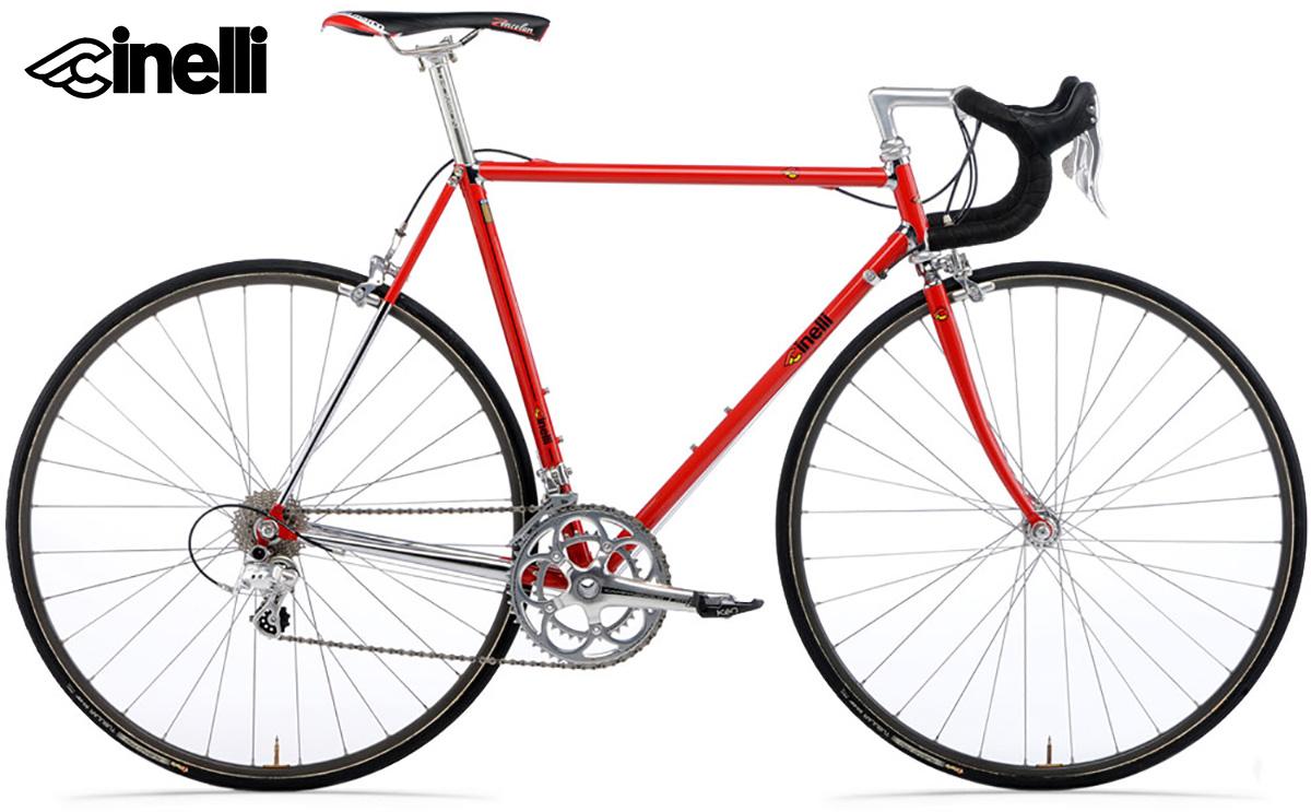 Il modello di bici da strada Cinelli Supercorsa 2021