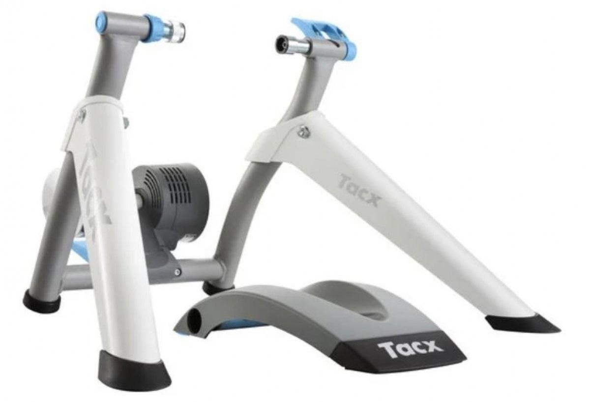 Postazione per l'allenamento ciclistico indoor Tacx Flow Smart