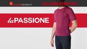 La Passione Cycling Couture: la nuova collezione in lana Merino per pedalare d'inverno