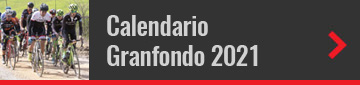 Calendario gare granfondo ciclismo 2021