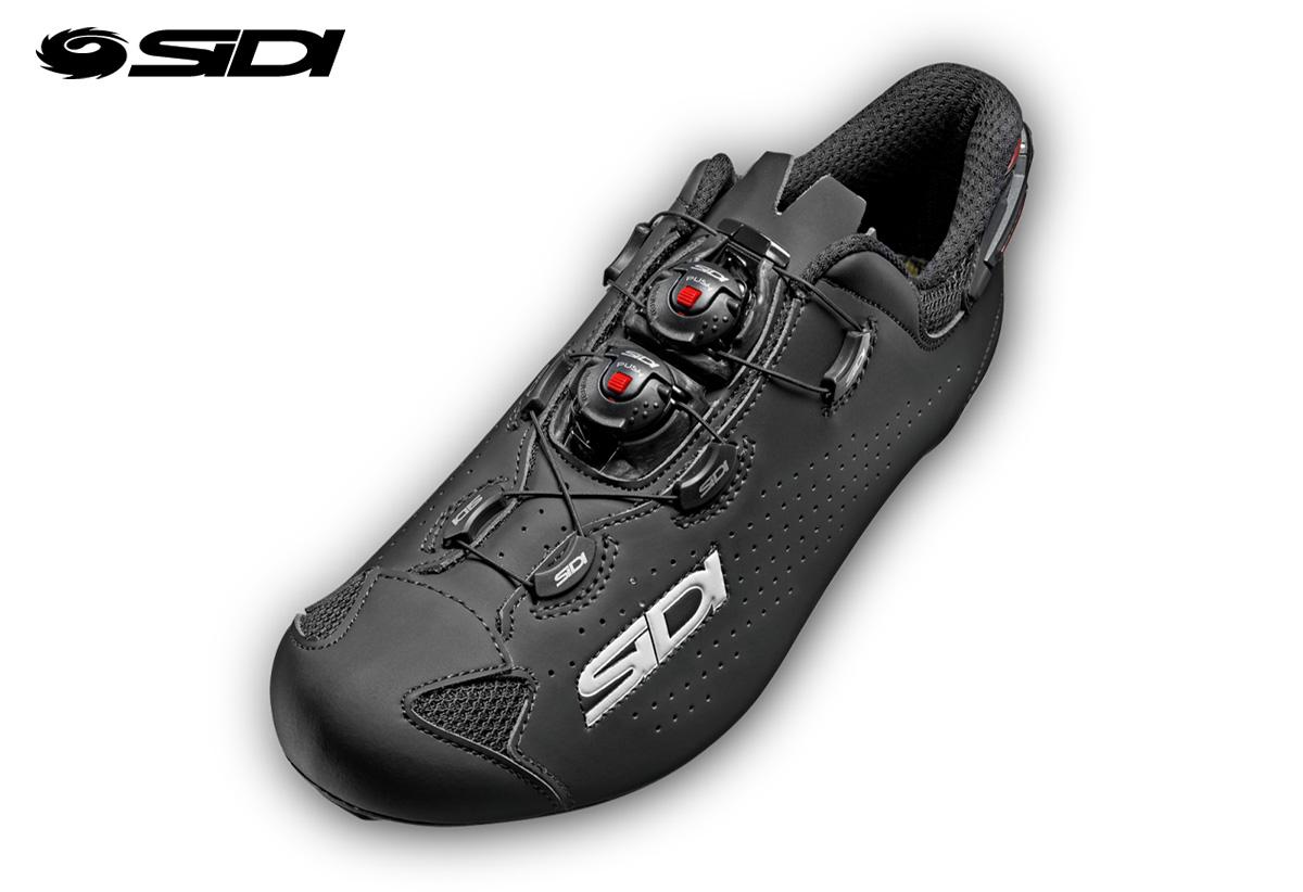 La nuova scarpa per bici da corsa Sidi Shot 2 2021