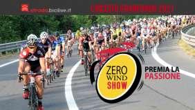 Zero Wind Show 2021: circuito Granfondo 12 gare italiane