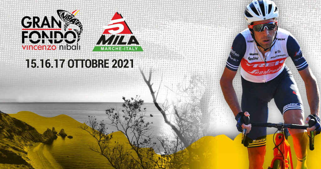 GF Nibali 5Mila Marche