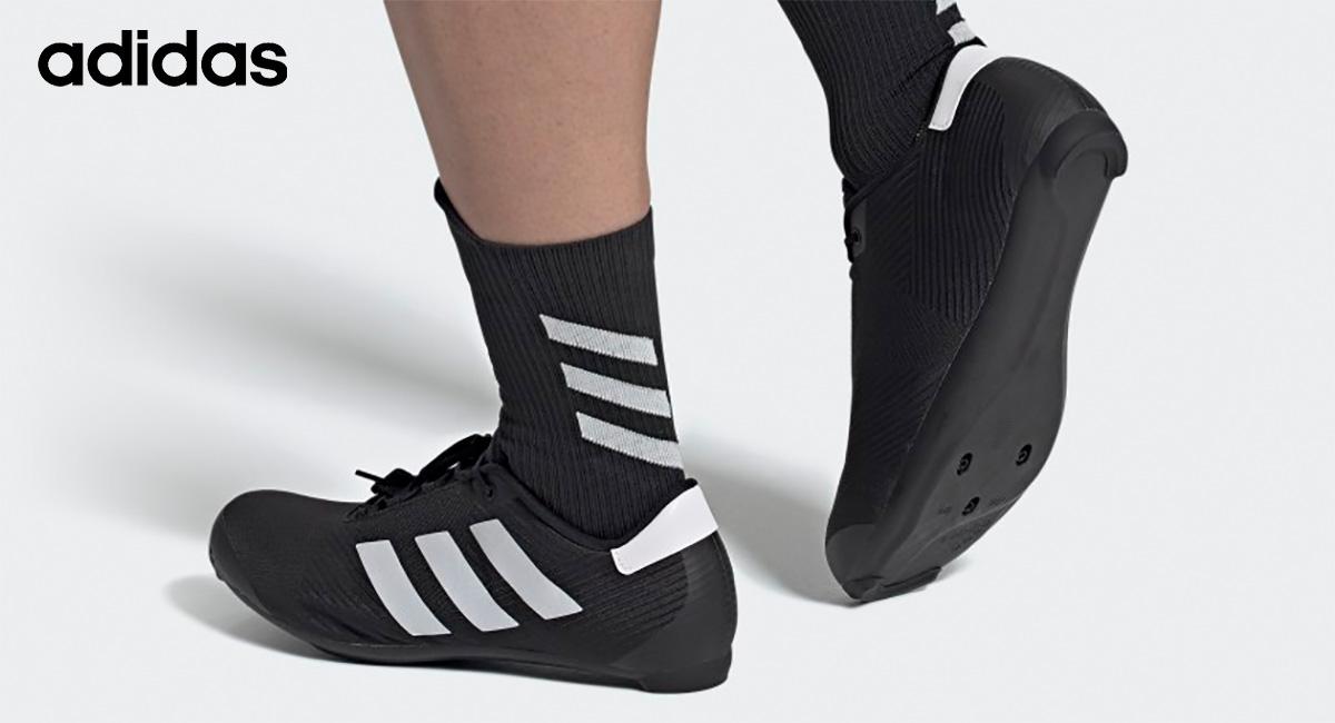 Le nuove scarpe per bici da strada Adidas The Road Cycling 2021