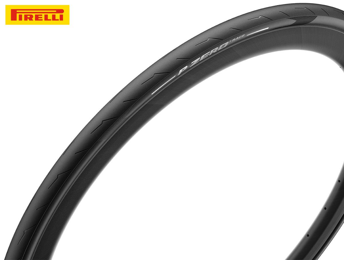 Il nuovo pneumatico per bici da corsa Pirelli Pzero Race 2021