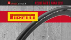 Pirelli P Zero Race e Road: pneumatici bici da corsa