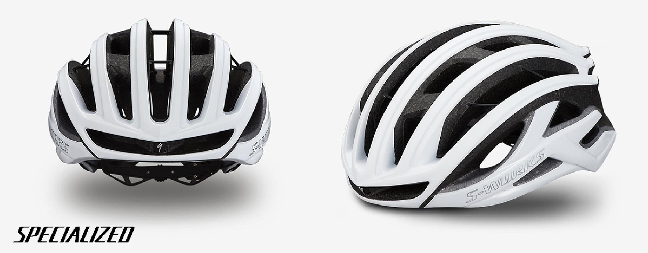 Il nuovo casco per bici da strada Specialized S-Works Prevail II Vent 2021