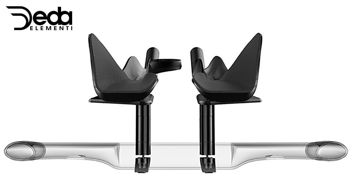 Le nuove prolunghe per bici da corsa Deda Elementi Jet One 2021