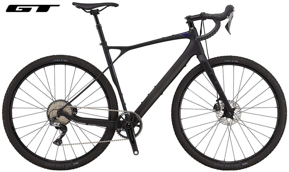 La nuova bici da gravel GT Grade Carbon Pro 2021