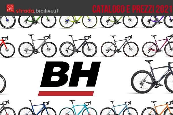 strada-bh-bikes-listino-2021-copertina