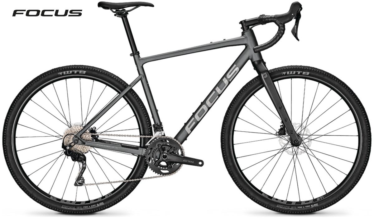 La nuova bici da gravel Focus Atlas 6.7 2021
