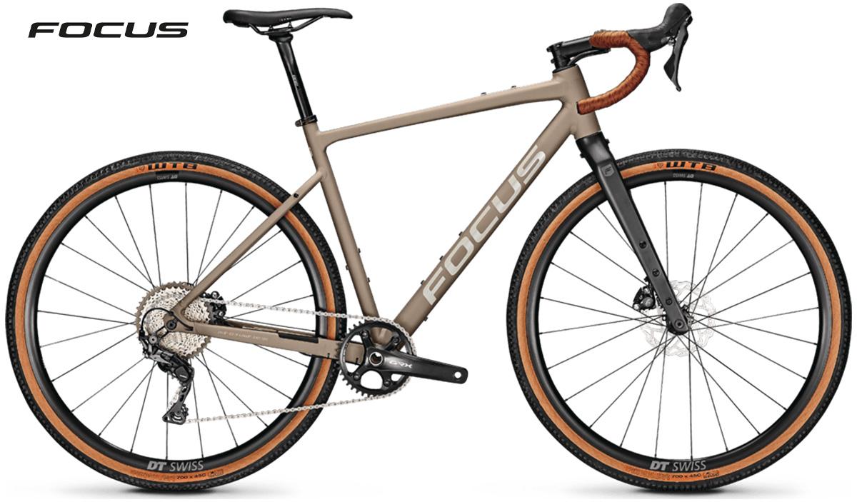 La nuova bici da gravel Focus Atlas 6.9 2021