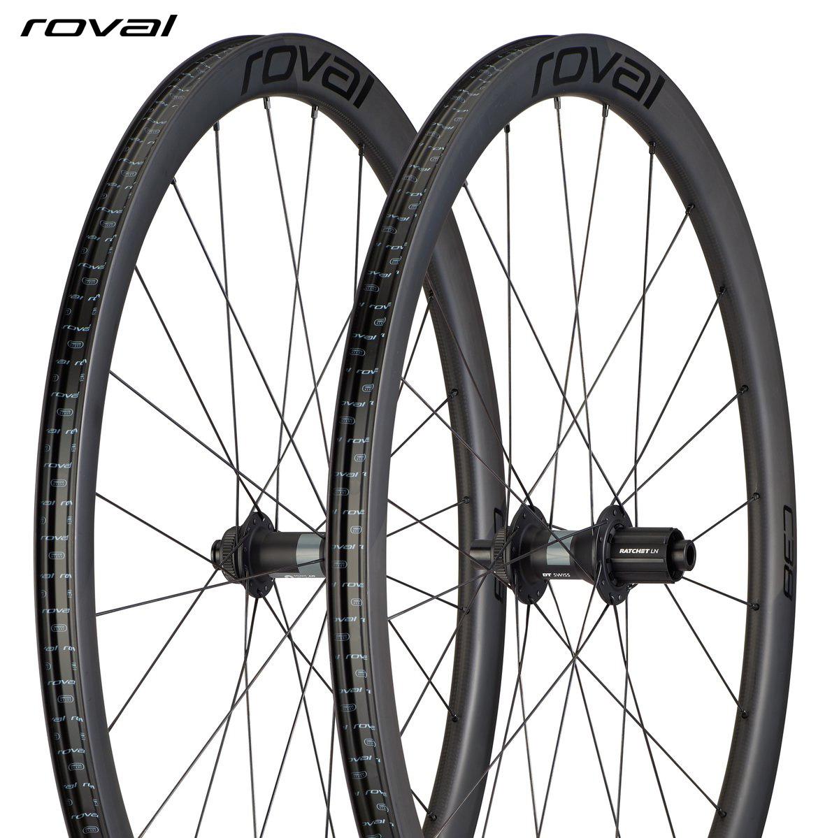 Le nuove ruote per bici da strada Roval Rapide C38 2021