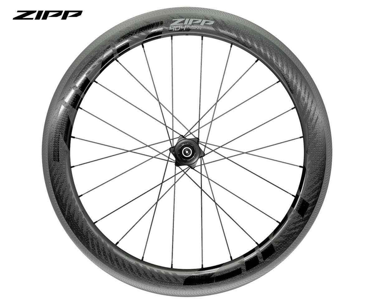 La nuova ruota per bici da strada Zipp 404 NSW 2021