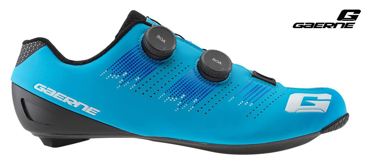 La nuova scarpa per bici da corsa Gaerne Carbon G. Chrono 2022